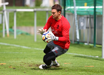 Feature: Keepers in Austria