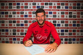 Forster signs new deal