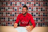 Forster: It's a great club to be at
