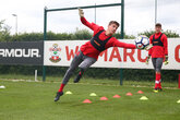 Apply for Academy keeper trials