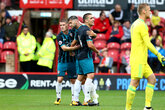Report: Brentford 2-2 Saints