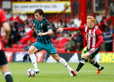 Gallery: Brentford 2-2 Saints