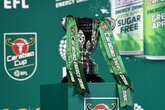 Carabao Cup second round date confirmed