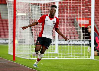 We put in a shift and got our reward, says Afolabi