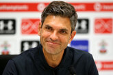 Press conference (part one): Pellegrino on Huddersfield
