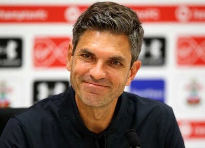 Press conference (part two): Pellegrino on West Ham