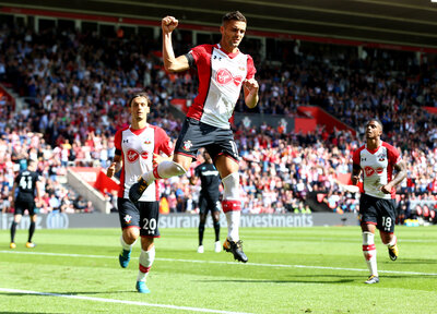 Highlights: Saints 3-2 West Ham