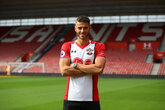 Gallery: Hoedt joins Saints