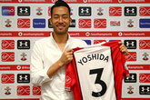 Yoshida: I want to be a role model