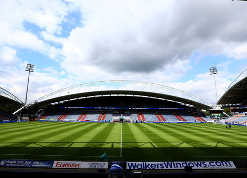 Ticket Information: Huddersfield vs Saints