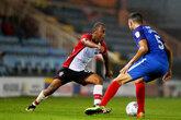 Gallery: Peterborough 2-0 Saints