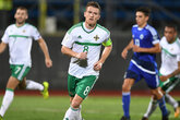 Davis aims to seal play-off spot