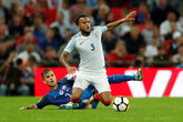 Bertrand withdraws from England squad