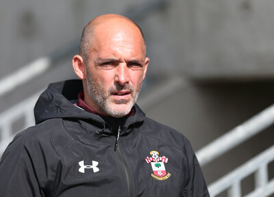 Fleming: Winning the Southampton way