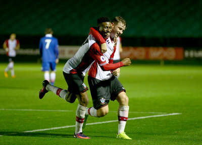 PL2 Live: Saints vs Fulham