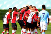Young Saints gear up for FA Youth Cup