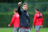 Pellegrino: Let's see how we measure up