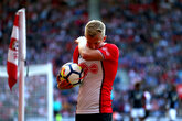 Ward-Prowse: It's a great chance for us