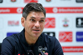 Pellegrino: International call-ups good for Saints