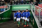 Davis captains Northern Ireland in Germany defeat