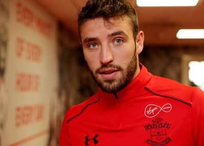 Video: McQueen reacts to U23s action at St Mary's