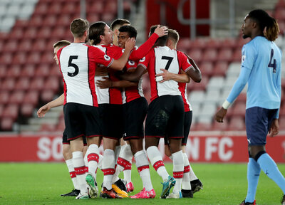 U23 Highlights: Saints 6-2 Newcastle United