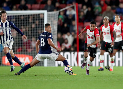 Classic match: Boufal's brilliance blitzes Baggies