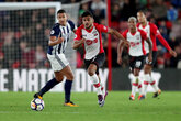 All Angles: Boufal's wonder goal