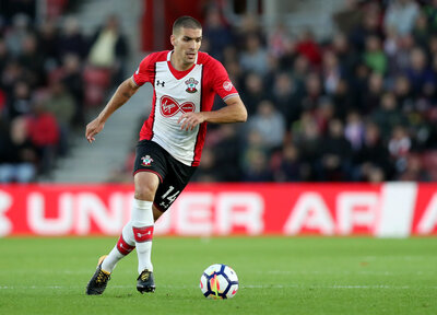 Romeu and Saints targeting marginal gains