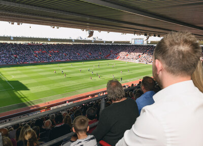 Black Friday offer for Palace hospitality now on sale