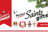 Saints' 2017 Christmas range available now!