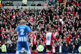 Gallery: Brighton 1-1 Saints