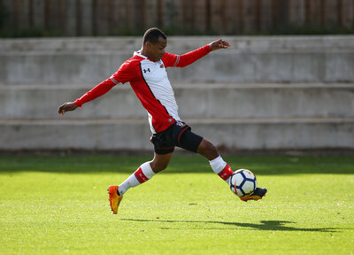 U18s Report: Norwich 2-1 Saints