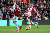 Stat Pack: Burnley vs Saints