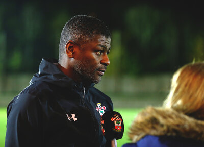 Jaïdi: Pleased to go top of the group