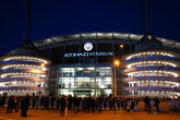 On the Road: Manchester City