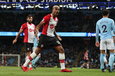 Gallery: Man City 2-1 Saints