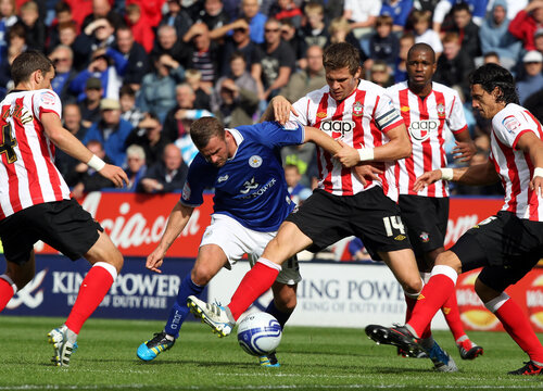 Quiz: Saints, Leicester, both or neither?