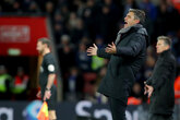Pellegrino reflects on Leicester defeat
