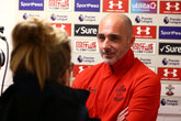 Video: Fleming on FA Youth Cup success
