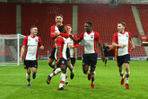 FA Youth Cup fifth-round draw made