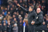 Pellegrino reflects on Chelsea reverse