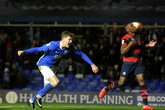 Loan Watch: Gallagher nets for loan club Birmingham