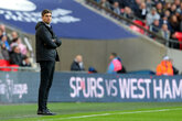 Video: Pellegrino reacts from Wembley