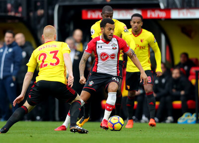 Highlights: Watford 2-2 Saints