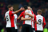 Ward-Prowse: A frustrating afternoon