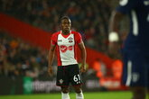 Video: Obafemi on a special debut