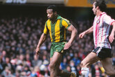 Saints fans encouraged to join Cyrille Regis tributes