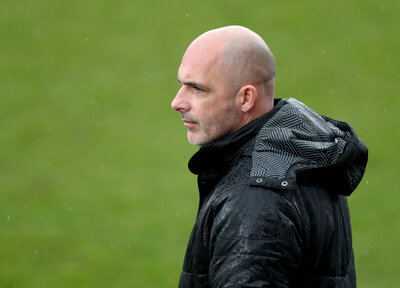 Fleming: It was a positive display