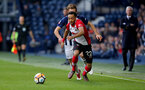 WEST BROMWICH, ENGLAND - FEBRUARY 17: Nathan Redmond of Southampton during the Emirates FA Cup fifth round match between West Bromwich Albion and Southampton at The Hawthorns on February 17, 2018 in West Bromwich, England. (Photo by Matt Watson/Southampton FC via Getty Images)